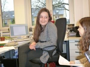 Frau Bommes (Konrektorin) im Interview