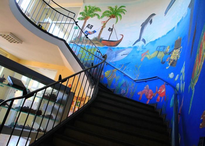 Rundgang - Eingangsbereich