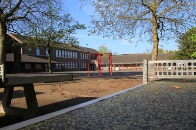 Rundgang - Schulhof